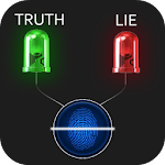 Lie Detector Simulator Icon
