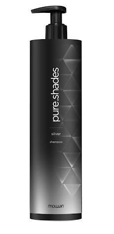 Pure Shades Silverschampo 1liter