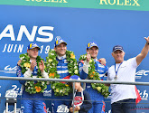 Stoffel Vandoorne gaat voor Jota aan de slag in WEC en 24 Uur van Le Mans