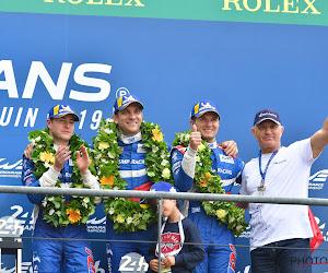 Stoffel Vandoorne zoekt zijn heil ook in uithoudingsklasse en keert met nieuw team terug naar Le Mans