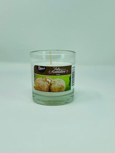 vela bipa aromatica coco