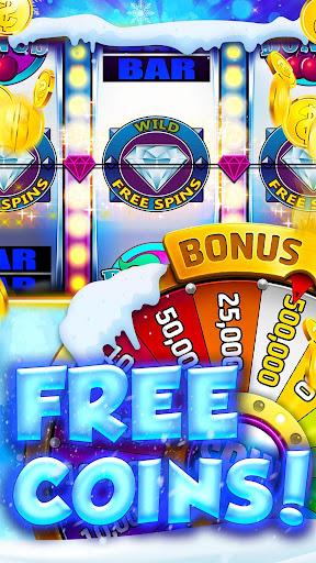 Vegas Magicu2122 Slots Free - Slot Machine Casino Game 1.43.0 Mod screenshots 5