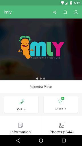 玩免費生活APP 下載IMLY app不用錢 硬是要APP