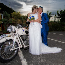 Wedding photographer Gustavo Mera (Artfi). Photo of 22.08.2019