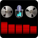Killer Voice Recorder icon