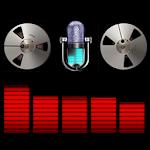 Killer Voice Recorder Icon