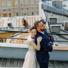 Wedding photographer Elena Uspenskaya (wwoostudio). Photo of 10.06.2018