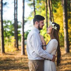 Wedding photographer Anna Meleschuk (AnnMell). Photo of 27.10.2016