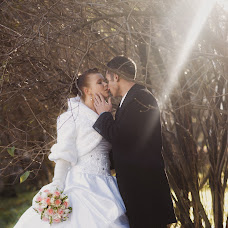 Wedding photographer Aleksandr Stecenko (Stets). Photo of 28.01.2014