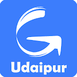 Udaipur Travel Guide Icon