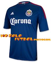 Photo: CD Chivas 2ª