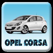 Repair Opel Corsa