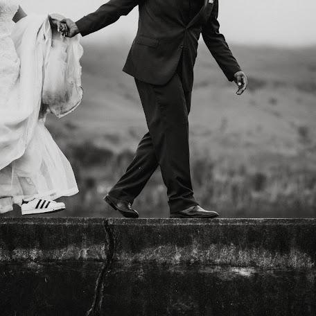 Fotógrafo de bodas Fernando Almonte (reflexproduxione). Foto del 17.03.2018