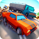 Highway Traffic Racer Planet 1.5 (Mod Money)