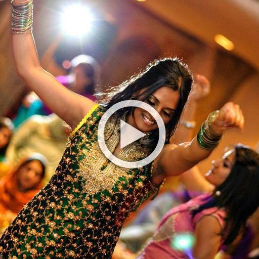Download Mehndi Songs Video For Wedding APK