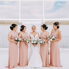 Vestuvių fotografas Jason Clavey (jasonclavey). Nuotrauka 21.08.2019
