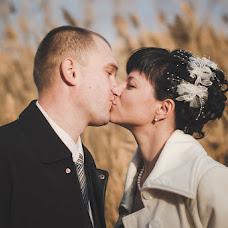 Wedding photographer Tatyana Kamyshan (TatianaKamyshan). Photo of 28.12.2012