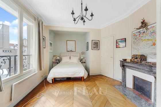Location appartement 4 pièces 68 m2