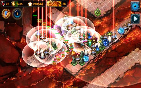 Element TD Screenshot