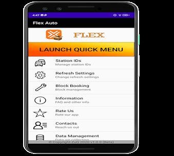 Amazon Flex Auto 7