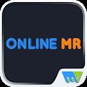 Online MR Magazine icon