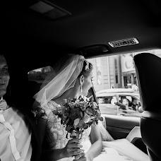 Wedding photographer Karina Malceva (Malceva). Photo of 27.09.2017