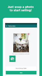 OfferUp - Buy. Sell. Offer Up APK screenshot thumbnail 9