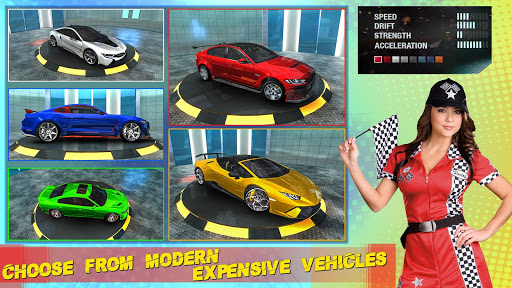 Ramp Car Crazy Racing: Impossible Track Stunt 2020 0.1 screenshots 3