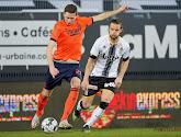 Hans Vanaken wou geen grote conclusies vastknopen aan het gelijkspel tegen Charleroi
