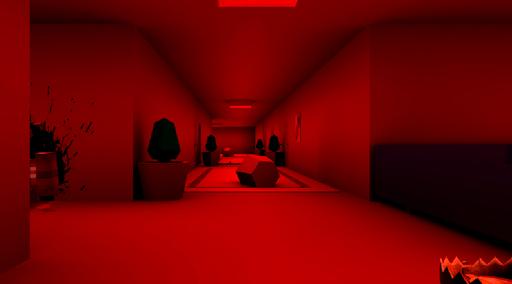 Horror In The Pink House. Escape Adventure apktram screenshots 4