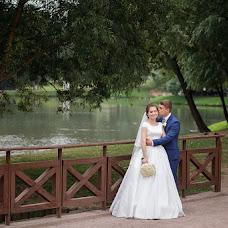 Wedding photographer Anna Ushakova (Nutka). Photo of 11.08.2017