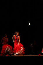 Photo: FLAMENCO Kamila Olesińska i Małgorzata Wołyńczyk Teatr Tańca NTF
