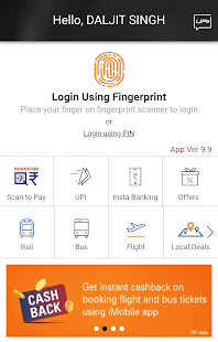 iMobile by ICICI Bank - Apps on Google Play