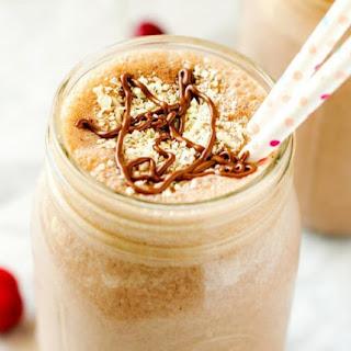 Chocolate Peanut Butter Smoothie Recipe