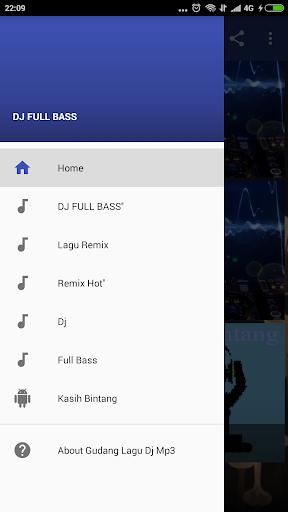 Gudang Lagu Dj Mp3 3.0 screenshots 1