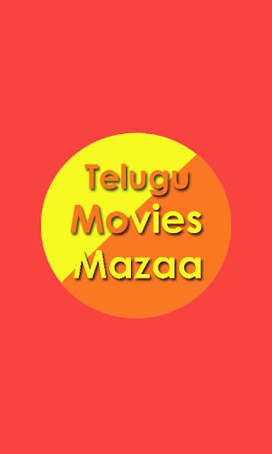 Telugu Movies Mazaa 1.3 screenshots 1