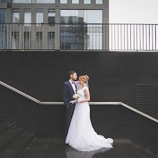 Wedding photographer Dmitriy Gulyaev (VolshebnikPhoto). Photo of 09.07.2016