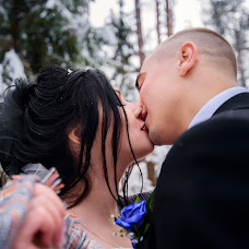 Wedding photographer Aleksey Ozerov (Photolik). Photo of 30.03.2018