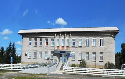 ул. Мичурина, 7, с.Тасеево, Тасеевский район,  Красноярский край, 663770