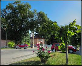 Photo: Turda - Str. Basarabiei - 2018.05.29