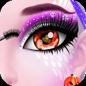 Halloween Makeover & Salon icon