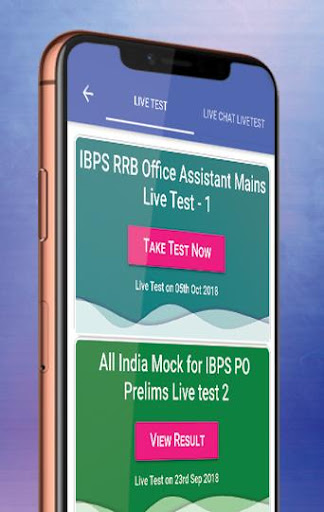 Bank, SSC & Railway Exams Preparation App  screenshots 2