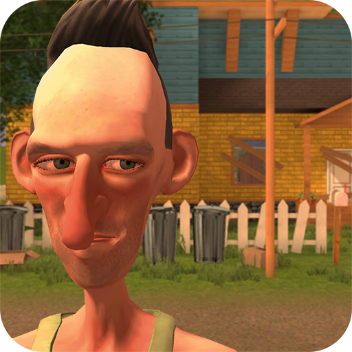 Hello neighbour hide and seek apkpure | Hello Neighbor: Hide And