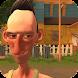 Angry Neighbor - Androidアプリ