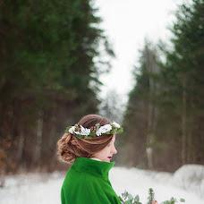Wedding photographer Marina Nasonova (Teyvilin). Photo of 07.02.2016