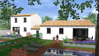 villa à Saint-Pons-la-Calm (30)