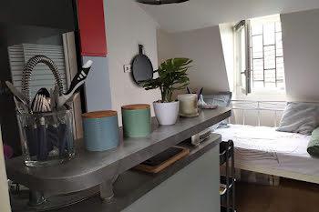 studio à Paris 2ème (75)