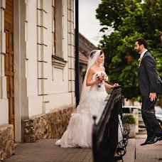 Wedding photographer Tomáš Benčík (tomasbencik). Photo of 02.09.2014