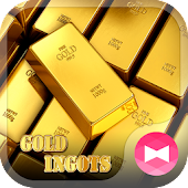 Gold Ingots +HOME Theme