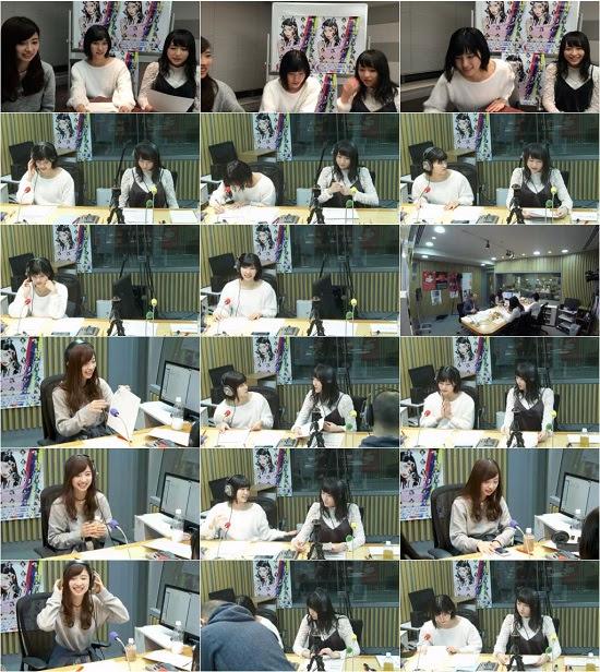 (Web)(360p) SHOWROOM AKB48のオールナイトニッポン 161123
